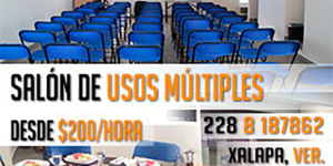 Salon de usos multiples